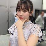 らぶたんもきました😄#まゆゆ卒コン#渡辺麻友卒業コンサート投稿:マネージャーY pic.twitte…