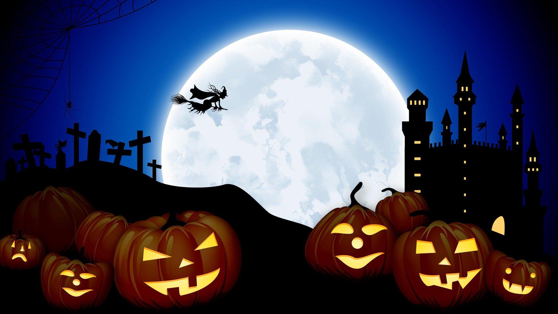 Первым сентября, картинки с хэллоуина страшные