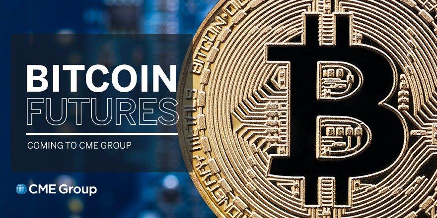 Tranzacționare cu Bitcoin futures pe bursa Chicago Mercantile Exchange
