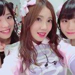 麻友さん卒業コンサート🌸1人のメンバーとして出演できて卒業を見送る事ができて本当に有難いですし。幸せ…