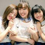渡辺麻友さんの卒業コンサートSKE48からはこの4人が出演させていただきました!一度でも多く、こうし…