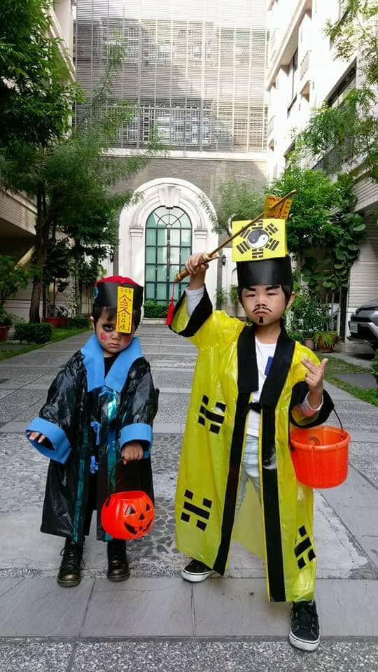 these brothers as a Chinese hopping v&ire (jiangshi) and a Taoist priestpic.twitter.com/maozZvOkMj  sc 1 st  Twitter & Kassy Cho on Twitter: