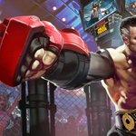 ボクサー・アーダン(エピック)、近日登場👊 ボクサー・アーダンはタイトル防衛を賭けて、注目の新人ミー…