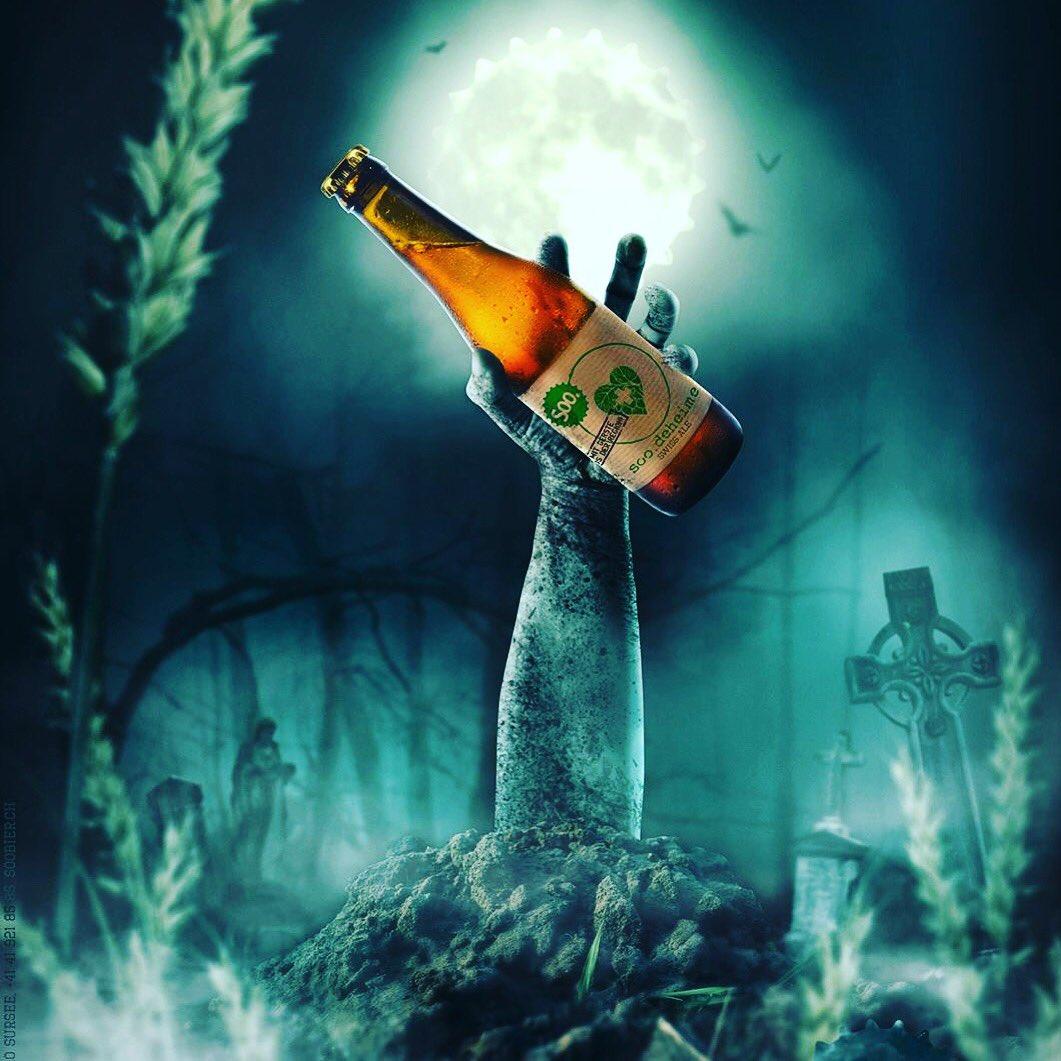 Halloween Bier.Soo Soorser Bier On Twitter Happyhalloween Halloween