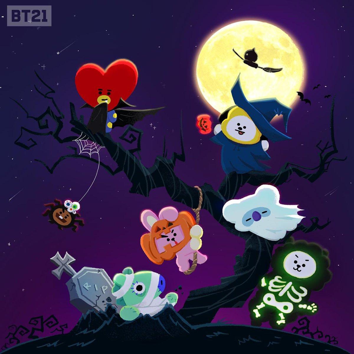 halloween lockscreen tumblr