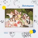 11.01(水)よりTWICE The 1st Album『twicetagram』の日本配信がスタ…