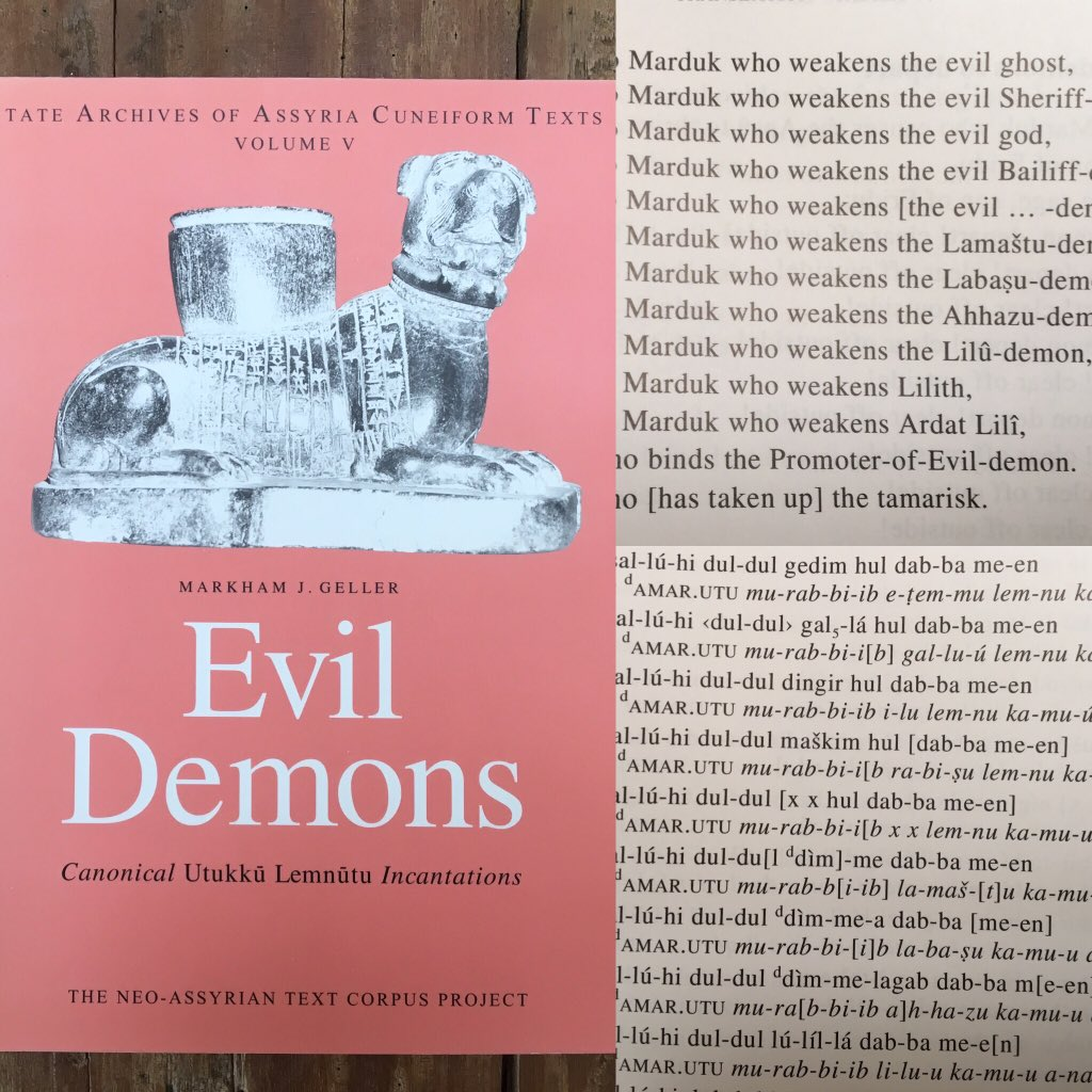 Dr Moudhy Al Rashid On Twitter Demons Ghosts Witchcraft And