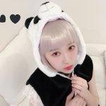 🐼🖤🐼🖤遅刻ハロウィン pic.twitter.com/AYY4RVuAUt