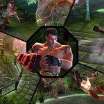 「ボクサー・アーダン」 スキンとエフェクトの変更点👊 ガントレットで現れるケージ、チャンピオンベルト…