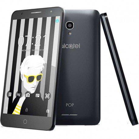 a0df844b1e103 Alcatel 5051D Pop 4 Dual-SIM gray DE  Grossiste  Téléphones  Téléphone   Alcatel  5051D  POP 4  DUAL SIM  GRAY ...