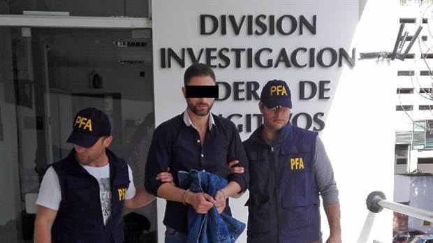 Buenos Aires | Prostitución vip: apresaron a un representante de modelos