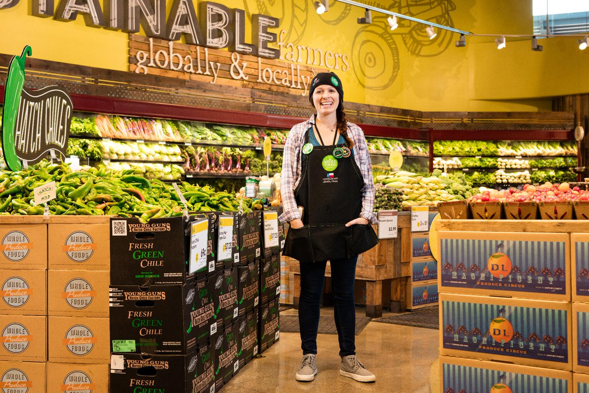 whole foods market consumer the lived Whole foods market inc is an american supermarket chain that specializes in selling they decided to live at the an environmental health scientist at consumer.