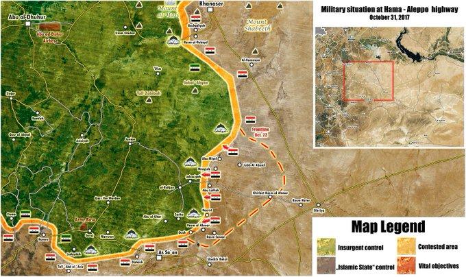 Syrian War: News #16 - Page 5 DNeyBExW4AE4xYx