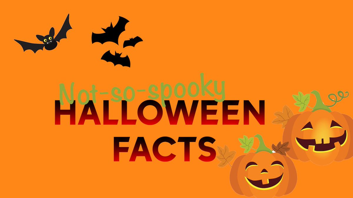 abc7 eyewitness news did you know halloween began as an irish tradition here are some fun facts to celebrate the day httpstcol4pmbolryt
