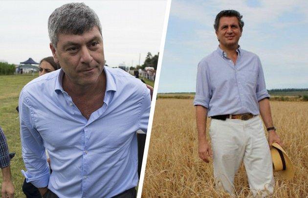 Luis Etchevehere reemplazará a Buryaile en Agroindustria