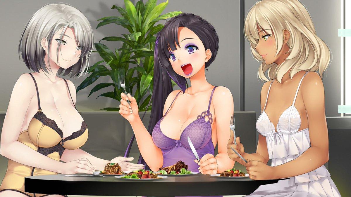 Anime Adult Game Iragon