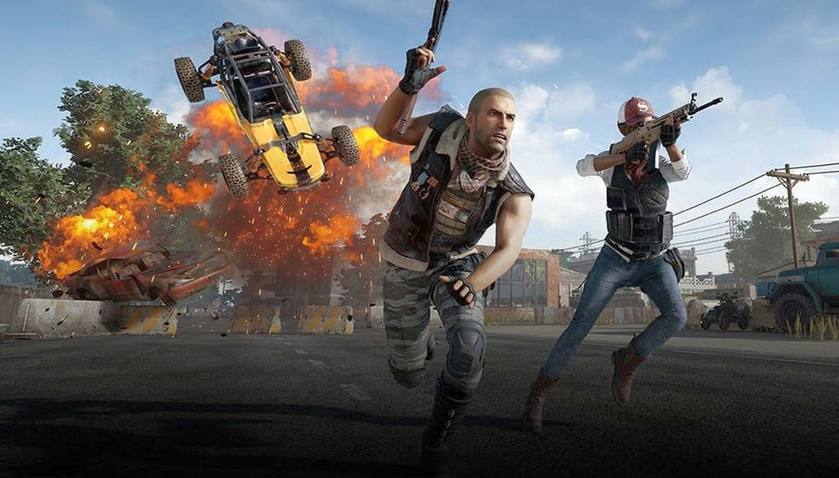 PlayerUnknown's Battlegrounds Xbox Release Date