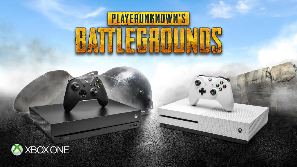 #PUBG [T] comes to Xbox Game Preview on 12.12.2017. Be ready. #XboxPGW https://t.co/VYJJ9a3WFV