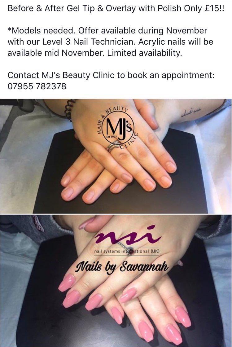 MJ\'s Beauty Clinic on Twitter: \