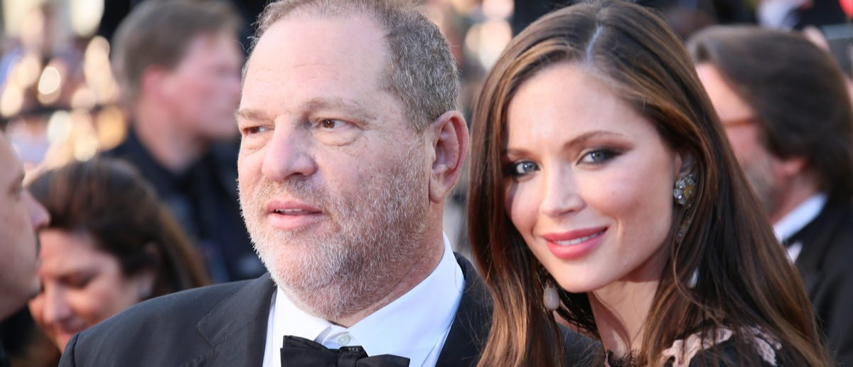 Hollywood Harvey Weinstein sexual allegations now from seven women