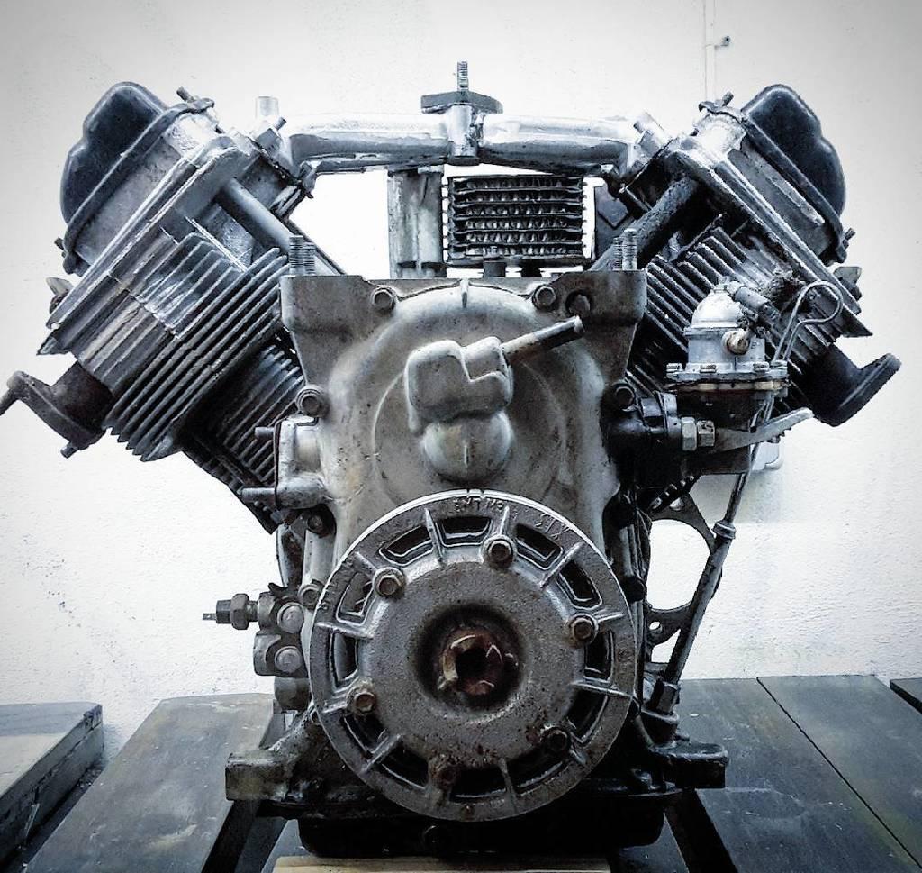 Двигатель запорожец картинки