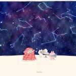 『天の光はすべて星ねー』 pic.twitter.com/86bkMNQecP