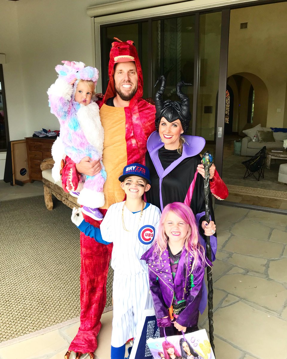 Kristina Lackey On Twitter Happy Halloween From The