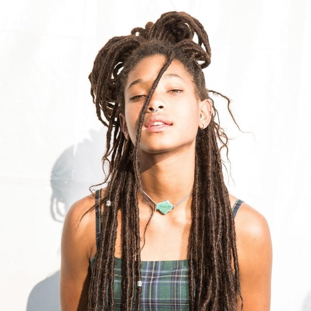 Happy 17th Birthday Willow Smith!