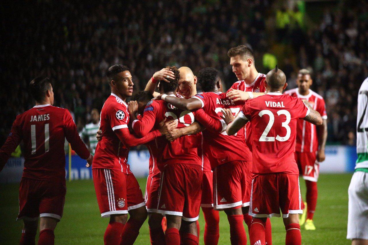 Twitter Fc Bayern