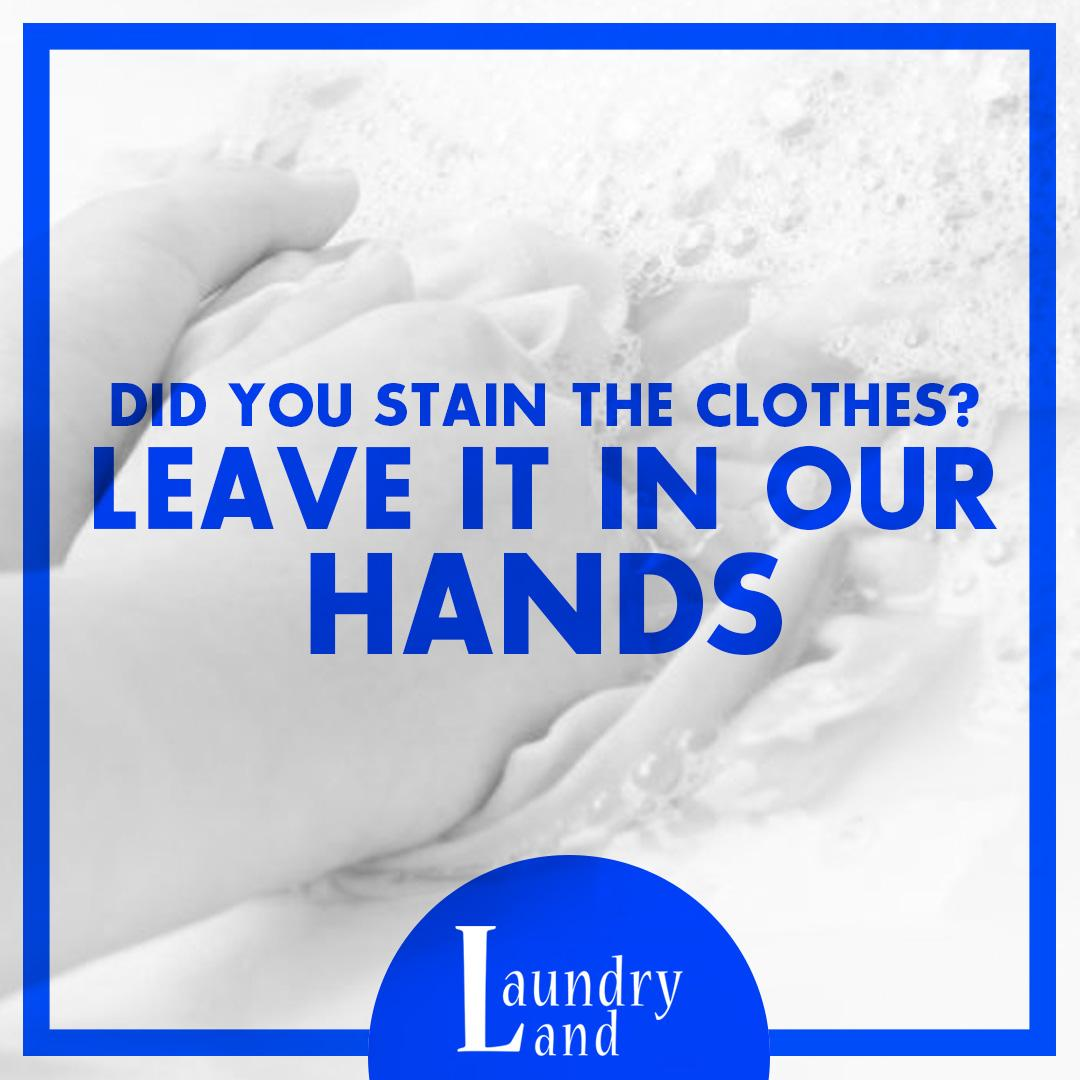 ¡Just leave in our hands! and enjoy your day #NewYork #yonkers #laundry #laundryland #laundromat #lavanderia #clothes #ropa #limpio #Washers<br>http://pic.twitter.com/vIWTonstOj