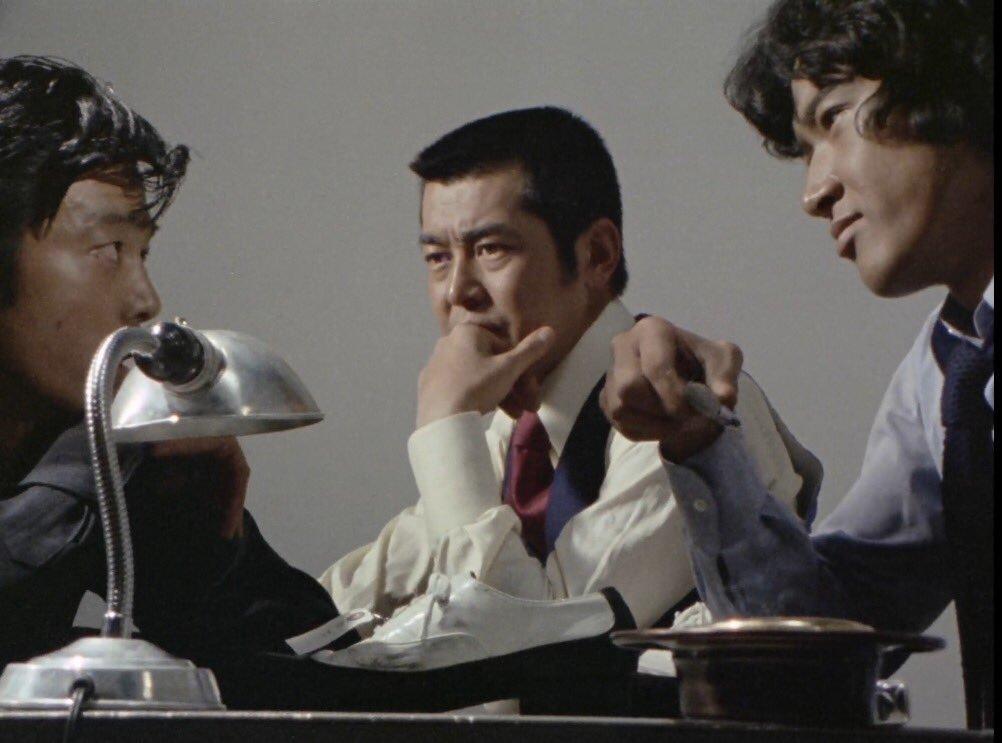 """豊さんとは対照的に、あまり優作さんのことは語らない柴田恭兵さん 気に入られたのは、""""あの"""" """"松田優作""""に何か言われると萎縮しちゃって何も言えない人が多い中で、きちんと真正面から言い返したからだと思う"""