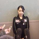 GP中国大会🇨🇳へ‼️関西勢も出発しました😆✈️初戦を迎える三原舞依選手👗平昌五輪まで100日の節目…