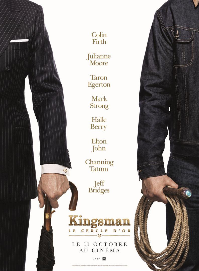 #Kingsman , le Cercle d'Or, la critique !  Enjoy !  #TaronEgerton, #ColinFirth,  #MarkStrong,  #matthewvaughn   https:// realcosmicm.blogspot.fr/2017/10/kingsm an-le-cercle-dor-la-critique.html  … pic.twitter.com/Z3L8qWhMyF