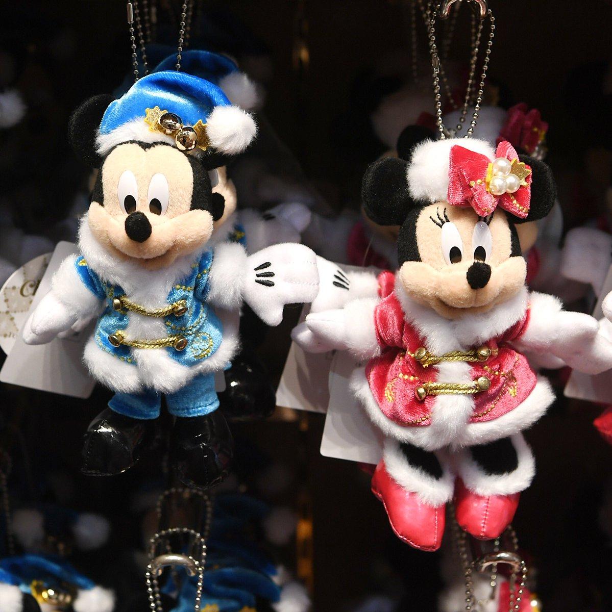 """mezzomikiのディズニーブログ on twitter: """"カラー・オブ・クリスマス"""