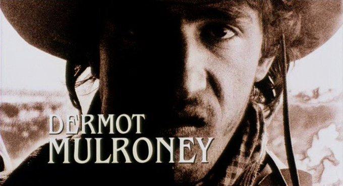 New happy birthday shot What movie is it? 5 min to answer! (5 points) [Dermot Mulroney, 54]
