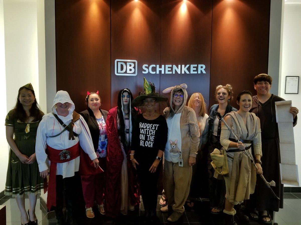 DB Schenker Picture