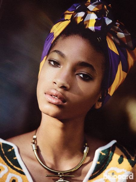 Wishing a happy 17th birthday today to Willow Smith!