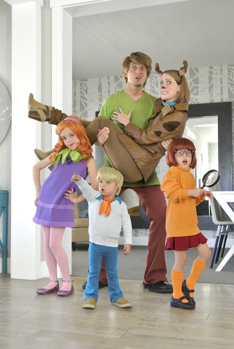 """the RPF on Twitter: """"Scooby-Doo, Peanuts, and Inside Out ..."""