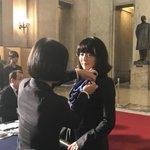 特別国会が召集されました。衆議院杉田水脈議員活動が始まります。同時に秘書として中丸啓の活動も始まりま…