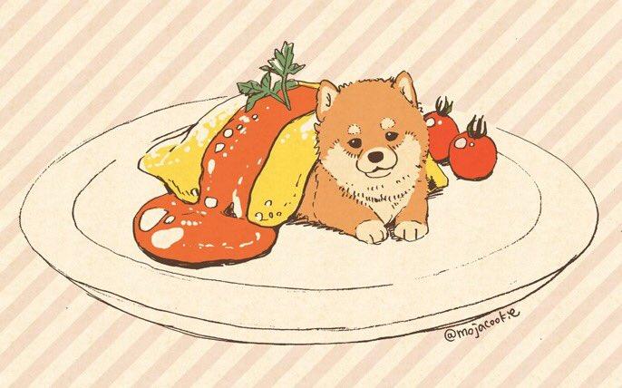 当店の人気ワンコインランチ ベスト4 #犬の日
