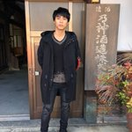 本日より映画「恋のしずく」クランクインしました!!広島本当に良いところですね!これから頑張ります(^…