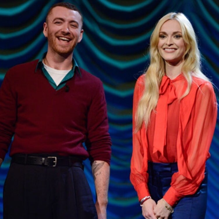 Watch the Sam Smith special on bbc one at 8 pm on the 9 th of Nov! Heavenly songs and loads of chat ♥️ https://t.co/nsj7tilDSV