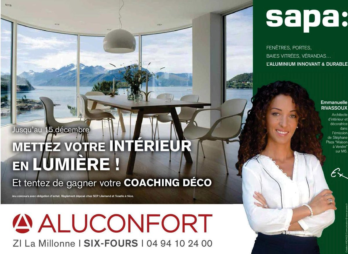 Decoratrice m6 interview julie gauthron artiste - Decoratrice interieur maison a vendre ...
