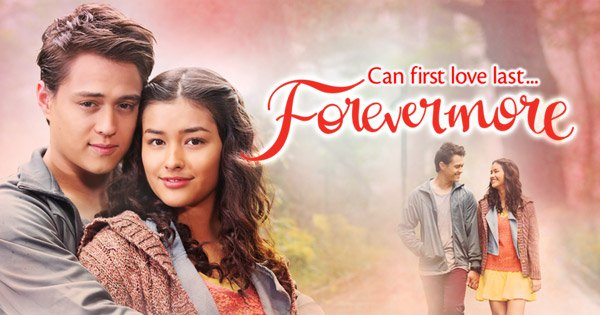 Forever and More (2016)