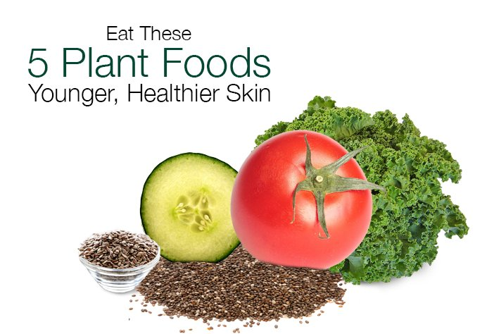 Eat These 5 Plant Foods For Younger, Healthier Skin! https://t.co/9wAZEa5gHO  #DrSpa #Healthyskin https://t.co/4TjN3jWyHJ
