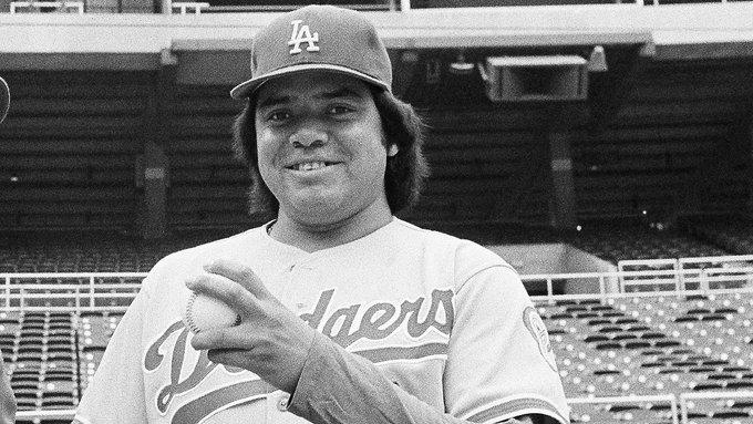 Happy Birthday! Fernando Valenzuela