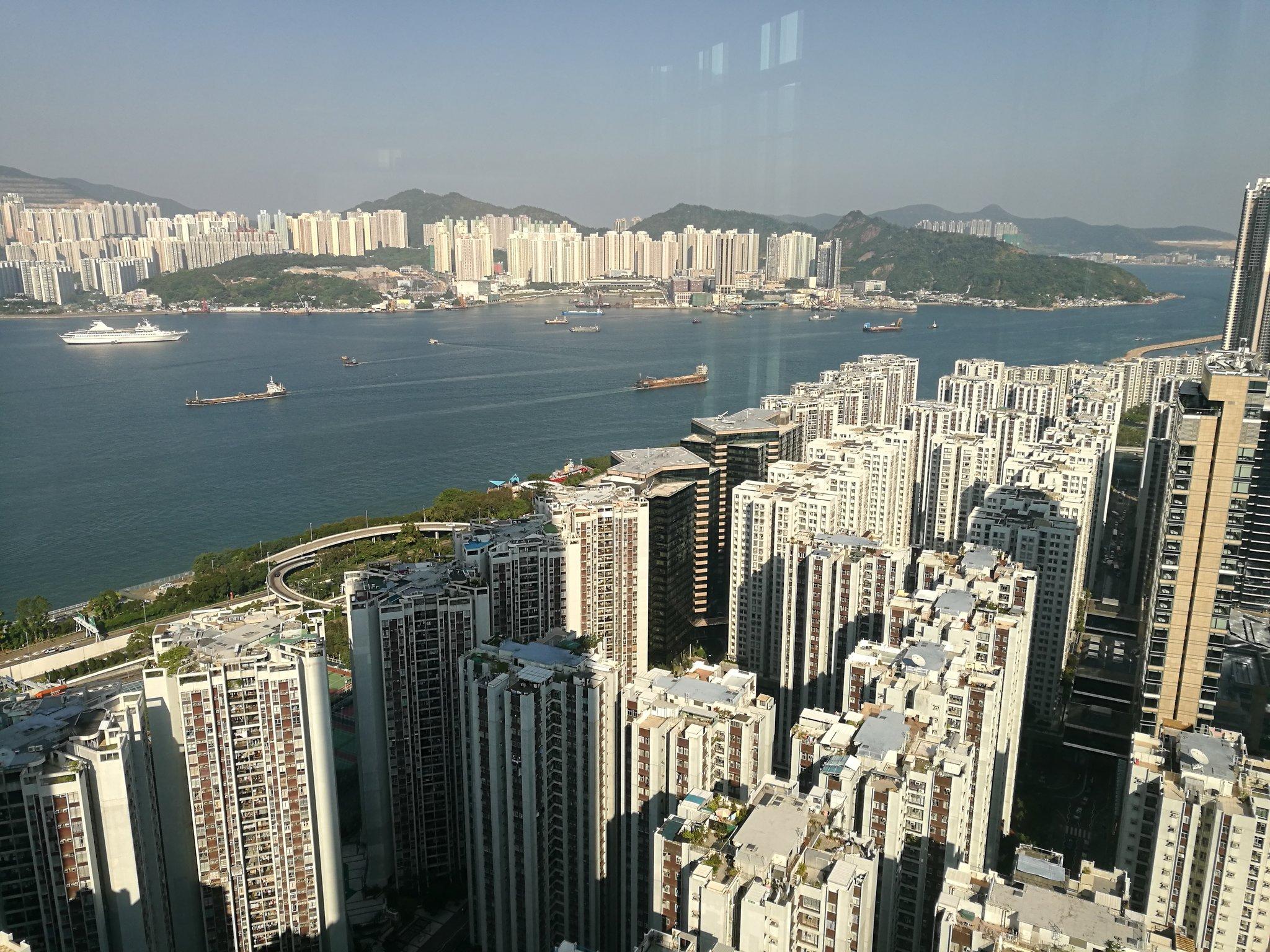 Expensive high density living https://t.co/uh5RQ4TR4g