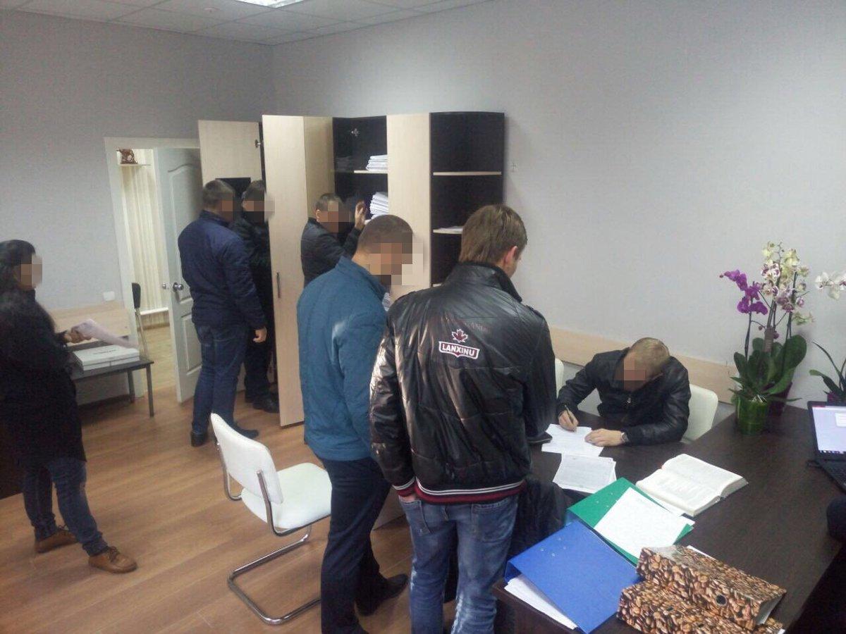 СБУ блокувала незаконний механізм переоформлення на бойовиків нерухомості на Донбасі