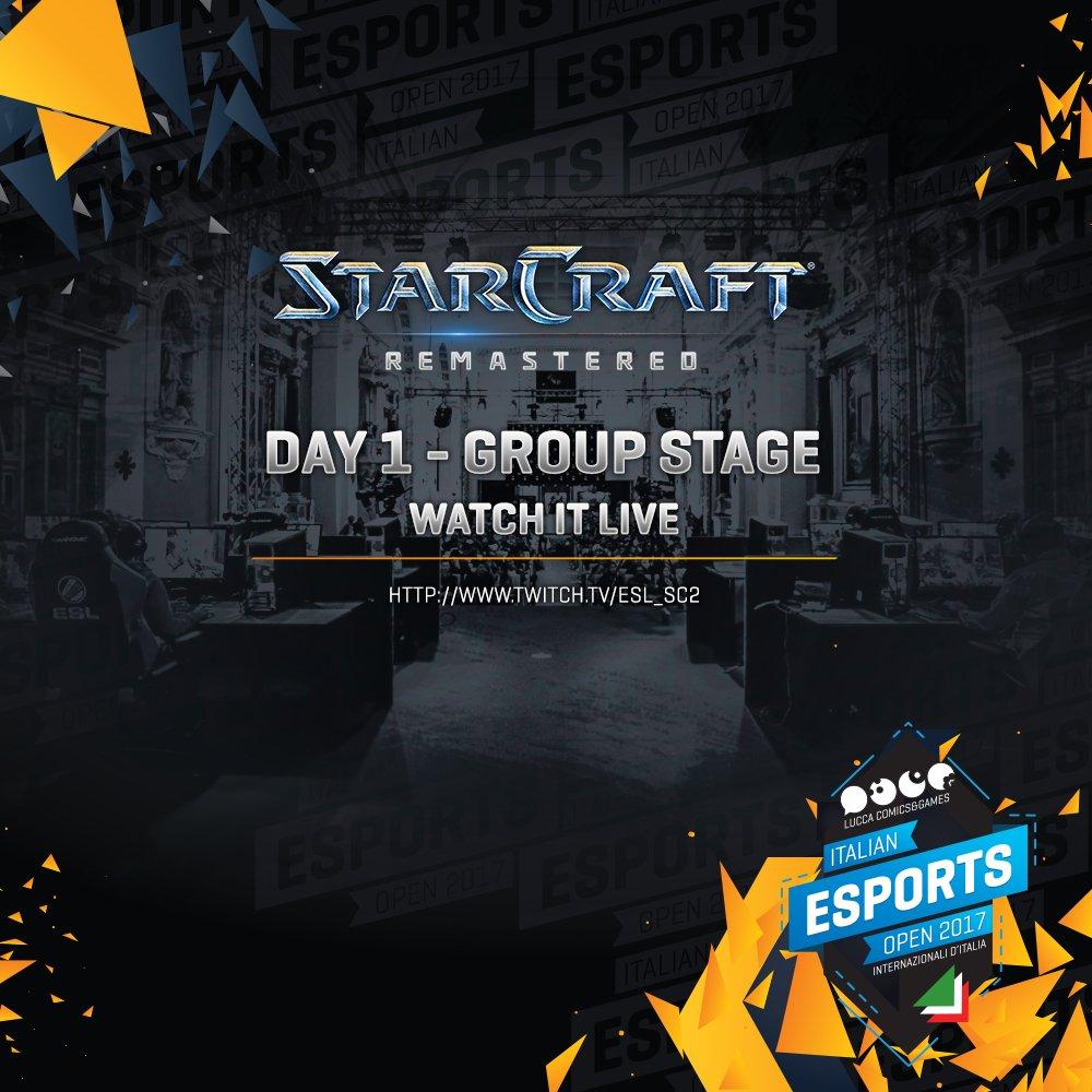 StarCraft on Twitter: