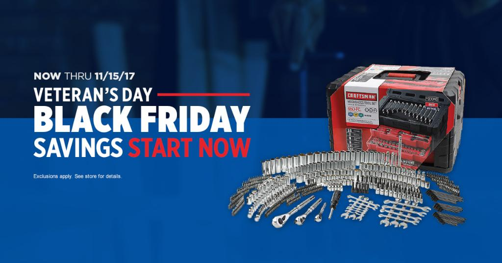 Beat the Black Friday lines and start saving NOW with up to 50% off all  (cont) spr.ly https://t.co/w35c5WQ3c6
